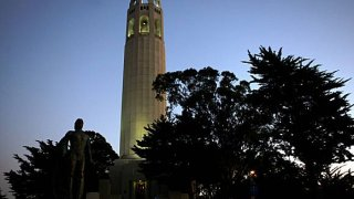 102508 Coit Tower P1