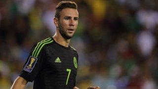 [FIFA2017] Miguel Layún: