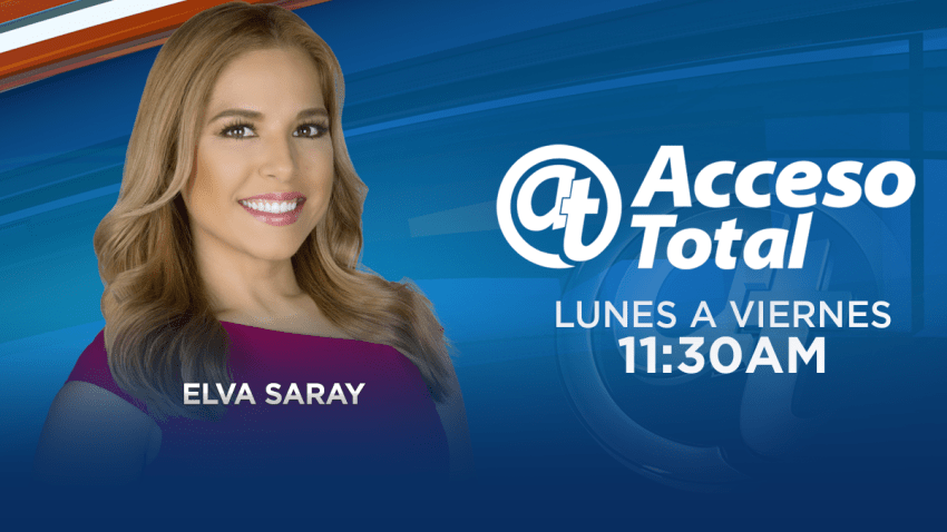 Acceso Total ES Only