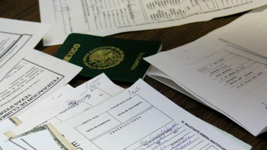 Documentos-Mexicanos