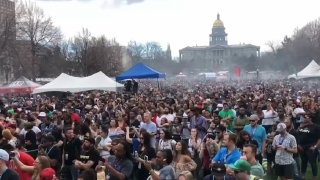 Festival 420 Colorado