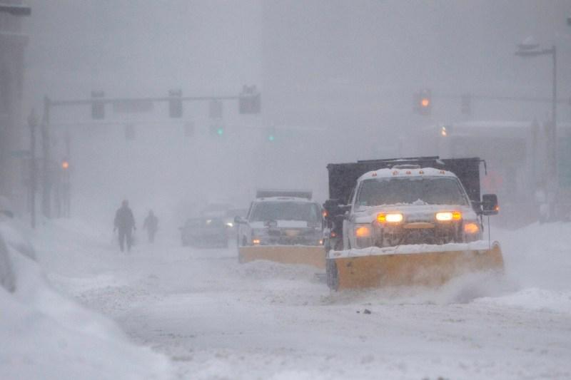 Tips para cuando se acerca una tormenta invernal