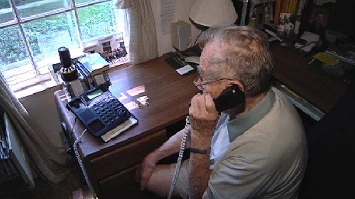 grandparent phone scam