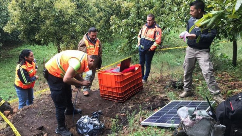 Científicos analizan sismos en Michoacán