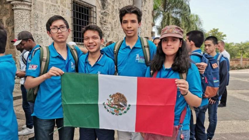 mexico-ninos-olimpiada-matematicas