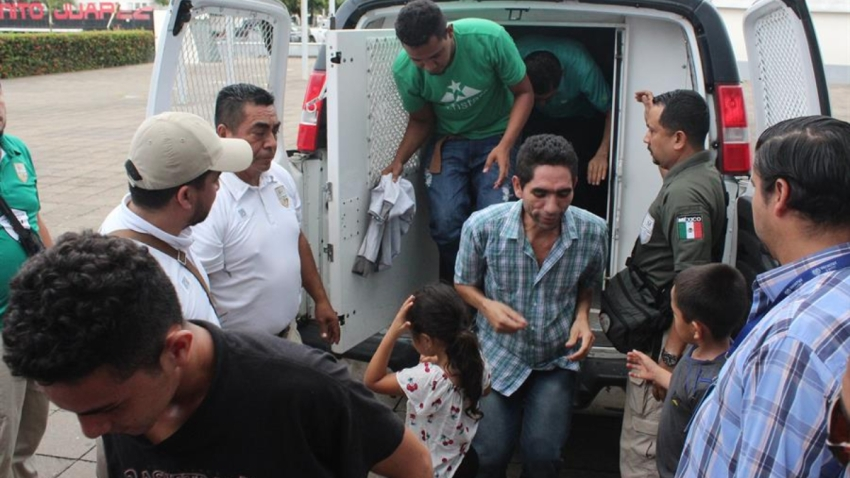 mexico-nl-migrantes-secuestrados