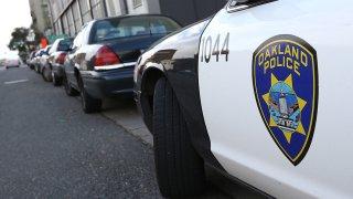 oakland-police