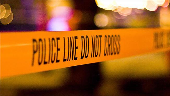 policia cinta amarilla