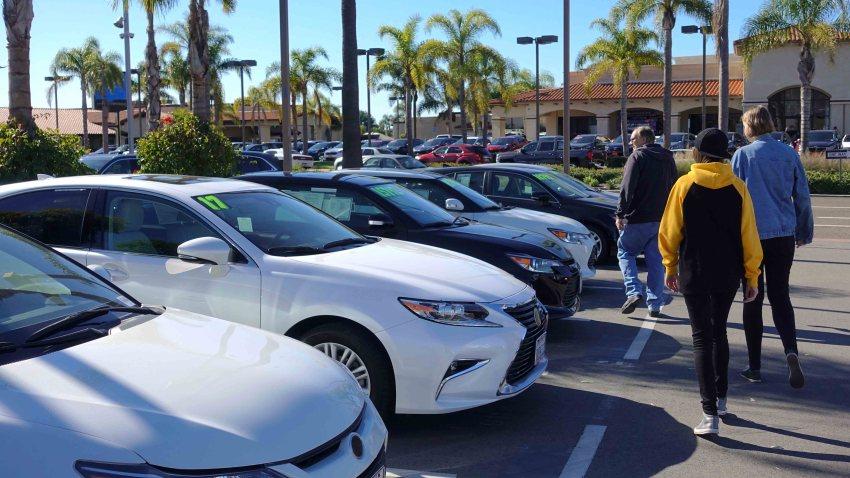 compra de autos usados en eeuu