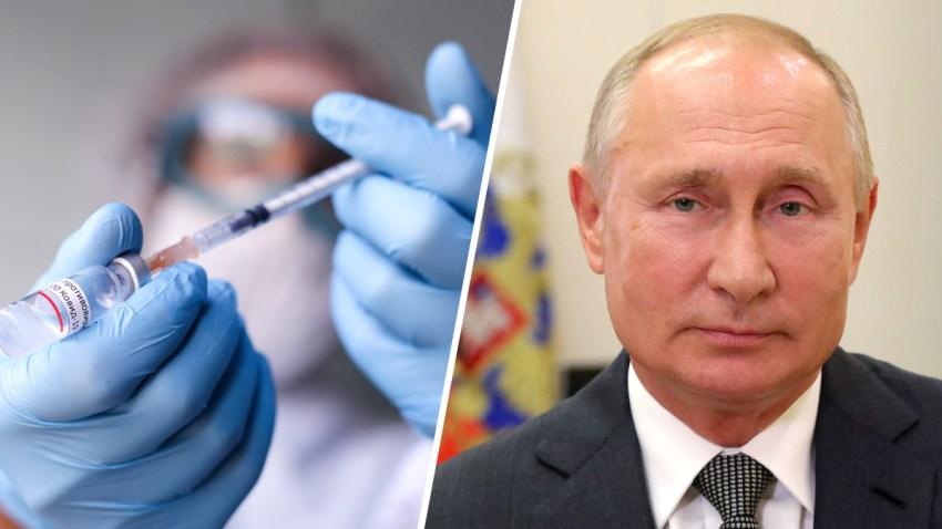 EpicVacCorona la segunda vacuna rusa