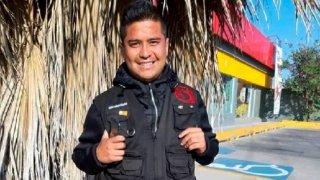 Periodista de Guanajuato, quien fue asesinado en una cobertura