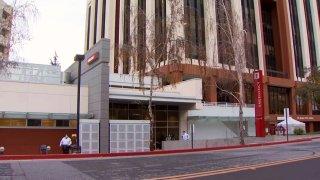 Kaiser Permanente San Jose Medical Center.
