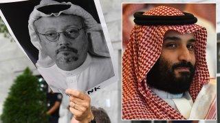 El Gobierno de Biden publicó un informe de inteligencia este viernes que concluye que el príncipe heredero saudí Mohammed bin Salman aprobó el asesinato en 2018 del periodista Jamal Khashoggi.