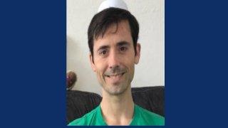 Missing Man in Pleasanton