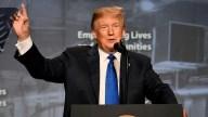Trump nomina a Scalia como secretario del Trabajo