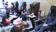 Evitarían uso de productos tóxicos en salones de manicure