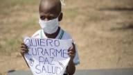 Culpan a gobierno por muerte de niño con cáncer
