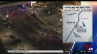 Policía: dispara a oficiales y es baleado en Fremont