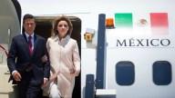México: otro escándalo envuelve a la pareja presidencial