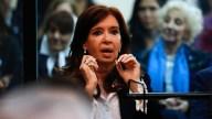 """""""Cristina"""", entre las elecciones y el juicio en su contra"""