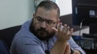 "En video exgobernador de Veracruz: ""Yo me entregué"""