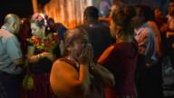 Masacre en México: grupo armado mata a 13 personas