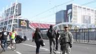 San Francisco se blinda por el Super Bowl