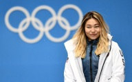 Snow Boarding - PyeongChang 2018 Olympic Games