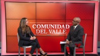 Comunidad del Valle: Junior League