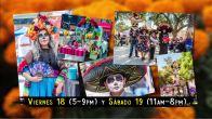 Día de los Muertos San Jose