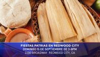 Fiestas Patrias Redwood City 2019