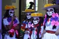 DIA DE LOS MUERTOS-CHILDREN'S DISCOVERY MUSEUM