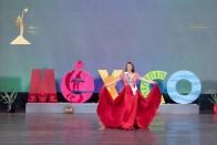 Belleza México Internacional 2018