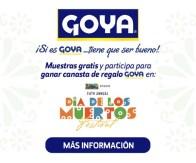 DIA DE LOS MUERTOS OAKLAND :GOYA