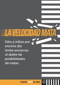 SFMTA SAFE SPEEDS