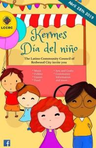 KERMES, DIA DEL NIÑO
