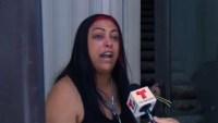 """La salsera """"La India"""" lloró conmovida por la situación de la isla de Puerto Rico tras las manifestaciones para pedir la renuncia..."""