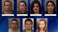 Según las autoridades de Mountain View, estas personas utilizaban llaves maestras falsas.