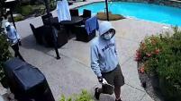 Autoridades de Walnut Creek piden la colaboración de la comunidad para dar con tres sospechosos de robo que fueron captados en cámara tras haber...
