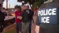 Algunos jueces federales se han negado a emitir órdenes de deportación luego de que abogados pidieran la desestimación de algunos casos...