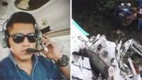 Erwin Tumiri desmintió reportes de cómo transcurrieron los segundos finales antes del accidente aéreo en Colombia que dejó 71 muertos. Aquí los detalles.