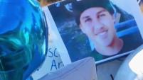 López recibió 7 impactos de bala mientras portaba un rifle de juguete en Santa Rosa.