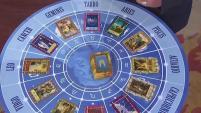 Las predicciones astrológicas de esta semana llegan junto a la celebración del año nuevo cósmico.