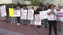 Residentes en varias partes del Área de la Bahía se unen a la lucha por mantener vigente el programa DACA. La cobertura en equipo aquí.
