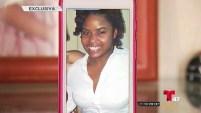 La joven madre murió luego de una complicación durante la cirugía que terminó en un paro cardíaco, según los familiares.