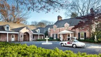 La lujosa mansión que compartieron Jennifer López y la mega estrella de la salsa en Nueva York ya puede ser tuya por una jugosa suma.