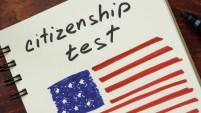 Tras el anuncio de que la administración Trump hará posibles cambios al examen de ciudadanía, abogada de inmigración hace una...