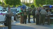 Continúan investigando un tiroteo que dejó a tres muertos, incluyendo al sospechoso, en un concesionario Ford en Morgan Hill.