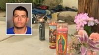 Las autoridades aún desconocen el motivo por el que le disparó a sus víctimas, algunos mientras dormían.
