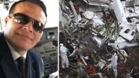 El gobierno de Bolivia se unió quienes señalan una lista de irregularidades en las operaciones del avión accidentado en Colombia, que dejó 71 muertos.